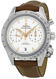 Omega Speedmaster 57 Co-Axial Chronograph 41.5mm  331.12.42.51.02.002