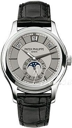 Patek Philippe Complicated Annual Calender  5205G/001